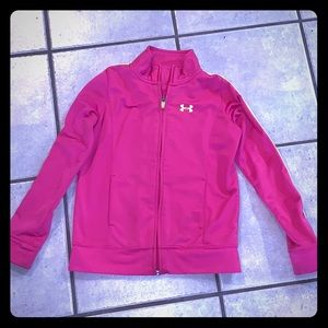 Size 6x Under Armour Jacket